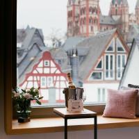 DOM Hotel LIMBURG, Hotel in Limburg an der Lahn