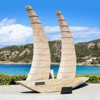 Club Esse Cala Bitta, отель в городе Байя-Сардиния