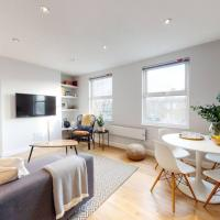 Modern 3Bed Duplex in Central SE1 near TowerBridge