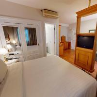 Estanplaza Ibirapuera, hotel a San Paolo