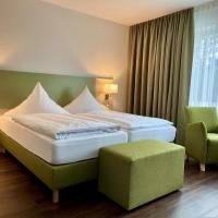 Marias Inn - Bed & Breakfast
