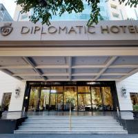 DiplomaticHotel, hotel en Mendoza