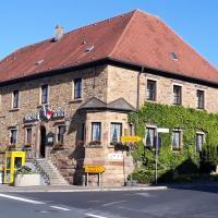 Alte Post Neuses, Hotel in Prichsenstadt