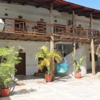 Szapot, hotel in Bacalar