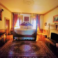 Chanceford Hall Bed and Breakfast