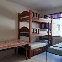 Apartamento mobiliado no Canto do Forte - Praia Grande - SP Férias, temporada, feriados