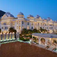 The Leela Palace Jaipur