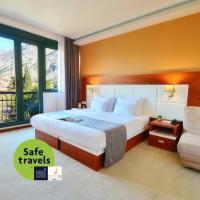 Hotel Porto In: Kotor'da bir otel