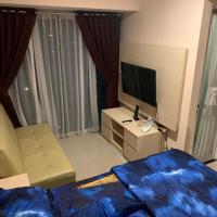 Apartement Grand Kamala Lagoon bekasi by ROOM IN