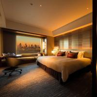 فندق كيروليان تَوَر طوكيو، فندق في طوكيو