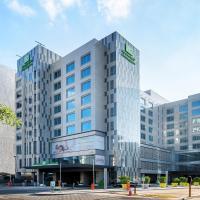 Holiday Inn - Doha - The Business Park, an IHG Hotel, hotel perto de Aeroporto Internacional de Hamad - DOH, Doha