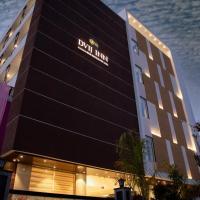 Hotel DVIJ INN