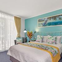 Oasis 21 Mandurah, hotel in Mandurah