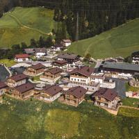 Farm Resort Geislerhof -Family Chalet-