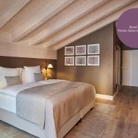 SchlossHouse Zermatt Wellbeing Rooms & Suites