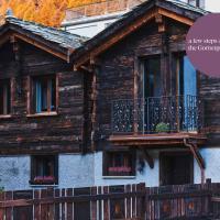 SchlossCottage Zermatt | A Swiss Experience