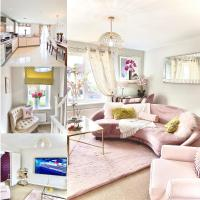Luxury Business Villa by Ah! Living - Birmingham - Sandwell