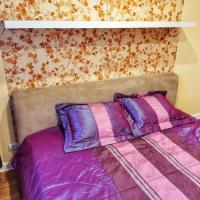 Квартира 2-х комнатная посуточно, отель в Слюдянке