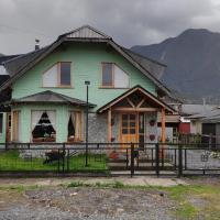 Paraiso Patagonico, hotel in Chaitén