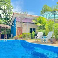 Canal Resort, hotel in Nai Yang Beach