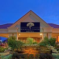 Rockville Centre Hotel, hotel in Lynbrook