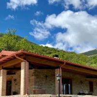 Meriggio Agriturismo, hotel in Fiastra