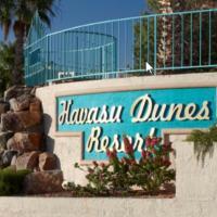 GetAways at Havasu Dunes Resort, hotel in Lake Havasu City
