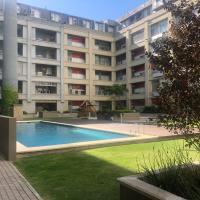 Apartamento completo, 2 cuartos, excelente ubicación, seguro y cómodo