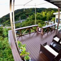 Breathtaking View House、Futoのホテル
