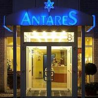 Hotel Antares, hotel in Oldenburg