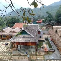 Cong's Homestay