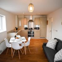 Chelmsford Contractor Accommodation in Essex, City Centre with Free Parking and Wifi by Eden Relocations
