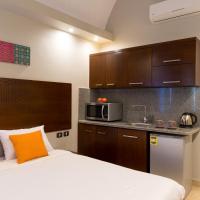 Downtown Keys - El Gouna, hotel in Hurghada