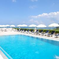 Flipper Lodge Hotel: Pattaya'da bir otel