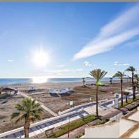 Dúplex-Solárium. Extraordinarias vistas Vera Playa