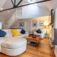The Mews, Millfields, Plymouth Centre by Pure B
