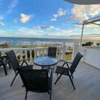 Apartment on Beach Mijas, hotel en Mijas Costa