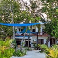 Maamadi Boutique, hotel in Maafushi