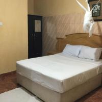 Maldec Executive lodge, hotel in Mufulira