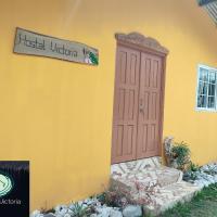 Hostal victoria, hotel in Tonosí