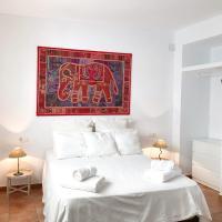 Casa El Maíllo, hotel en Almonaster la Real