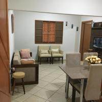 Apartamento 1 quarto - acomoda 4 pessoas