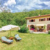 CasaMasa - Toscana - Splendida Villa immersa nel fresco verde dei boschi di castagno