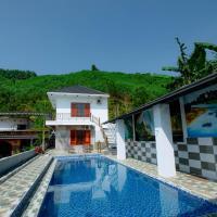 The Hill Villas, hotel in Phong Nha
