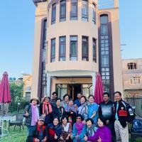 The Shelter Heritage A Boutique Hotel, hotel near Srinagar Airport - SXR, Srinagar