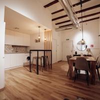Apartamento Mercadal