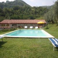 casa vacanze in Garfagnana, hotel a Gallicano