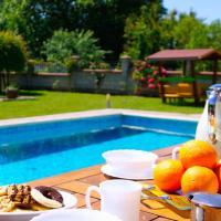 Вила Релакс - villa Relax