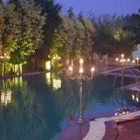 Welcomheritage Ranjitvilas, hotel near Sri Guru Ram Dass Jee International Airport - ATQ, Amritsar