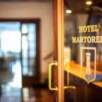 Hotel Martorell, hotel en Colonia de Sant Jordi